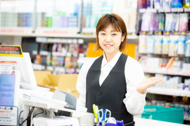 ドン・キホーテUNY十四山店(仮)の画像・写真