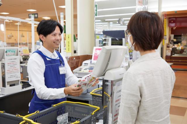 ピアゴラフーズコア黒川店の画像・写真