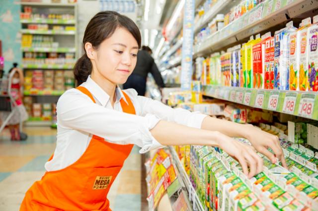 MEGAドン・キホーテUNY恵那店の画像・写真