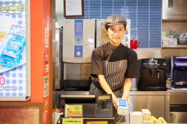 ユニフードアジアン亭御嵩店の画像・写真