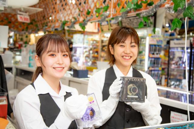 MEGAドン・キホーテUNY 浜松泉町店の画像・写真